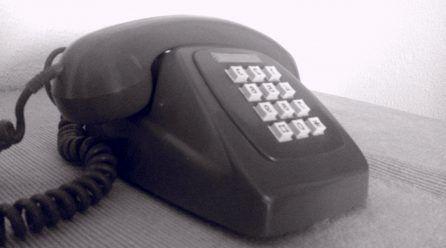 Un invento que revolucionó el mundo de la comunicación: el teléfono