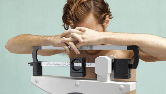 La anorexia afecta cada vez más a adolescentes masculinos