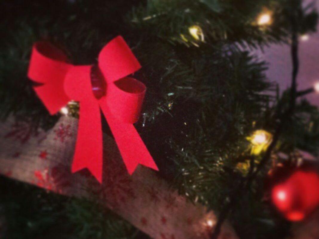 ¿De dónde viene la costumbre de poner un árbol por Navidad?