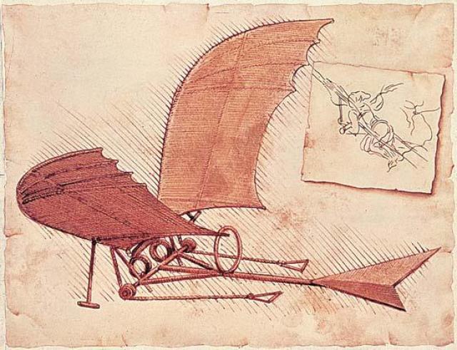 Da Vinci llega a Sevilla