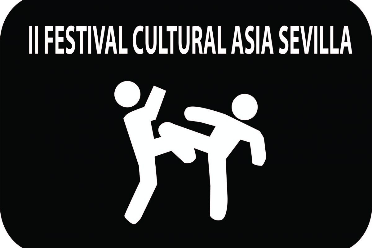 Arranca una nueva edición del festival cultural Asia Sevilla