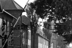Shapiro, el hombre que liberó Auschwitz