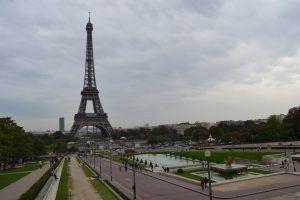 La inauguración de la Torre Eiffel cumple 128 años