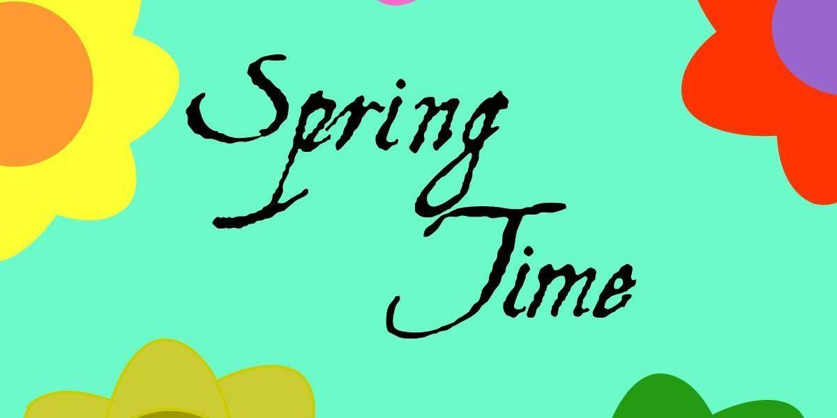 ¿Cómo afecta la primavera a nuestro estado emocional?