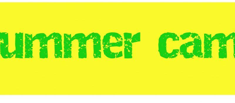 Comienzan las inscripciones de campamentos de verano