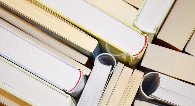 ¿Por qué nos gusta el olor a libro nuevo?
