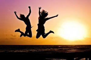 Porque todo el mundo merece ser feliz, celebra el Día Internacional de la Felicidad