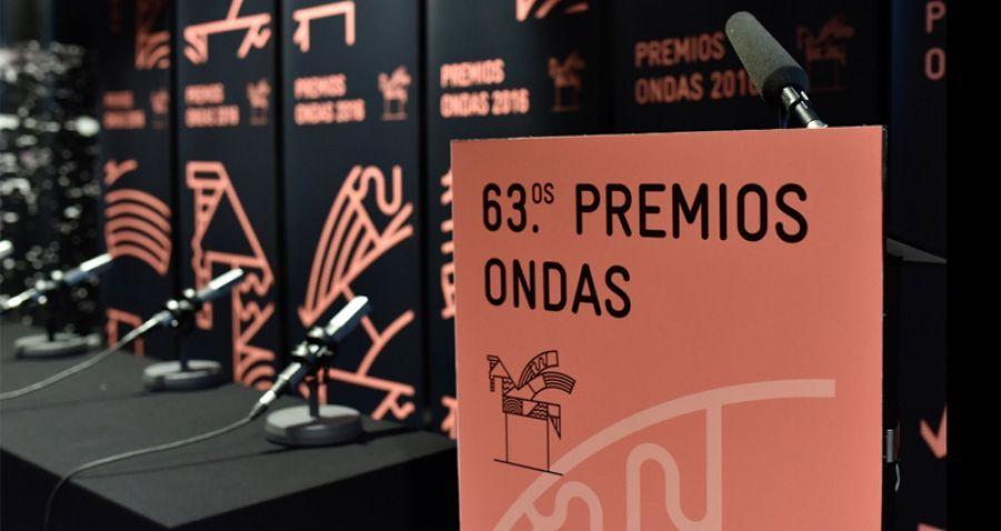 La gala de los Premios Ondas se celebrará por primera vez en Sevilla