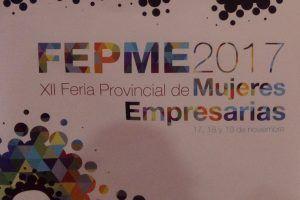 Buen fin de semana para las empresarias sevillanas en la XII edición de FEPME