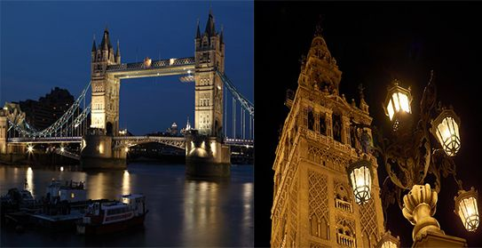 Nuevos acuerdos turísticos entre Sevilla y Londres