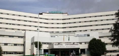 El Hospital Virgen Macarena participa en un ensayo clínico en cáncer de pulmón publicado en la revista 'New England Journal'