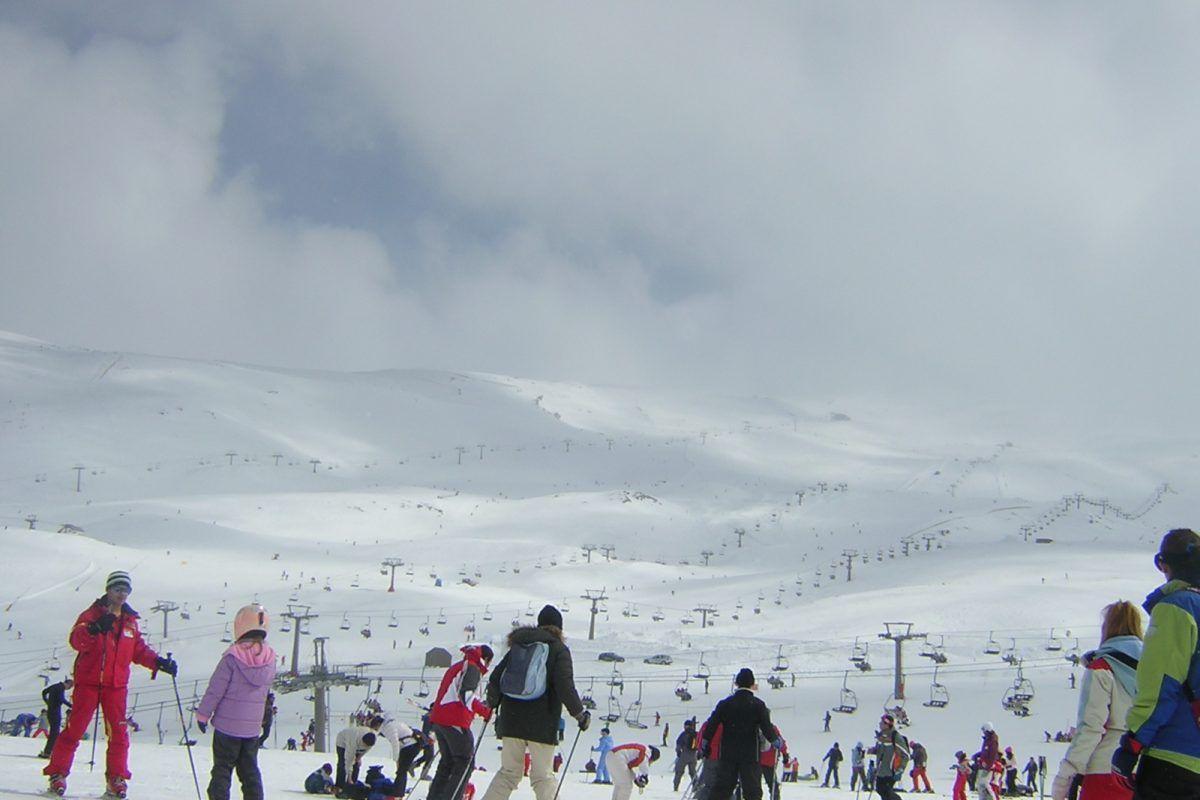 Más de 40 países celebran el Día Mundial de la Nieve