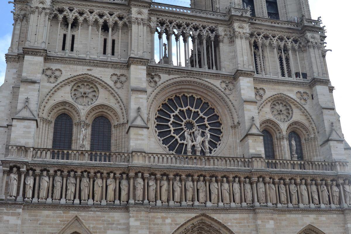 Curiosidades sobre la Catedral de Notre Dame