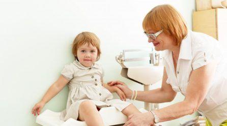 Los niños crecen cuando enferman, ¿mito o realidad?