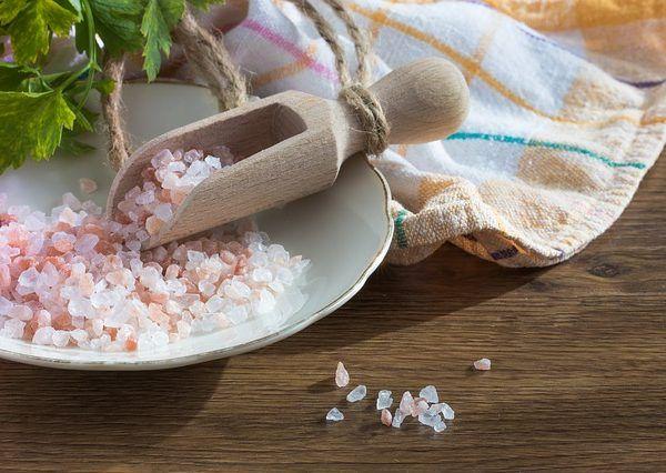 El abuso de la sal perjudica la salud cerebral