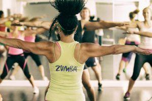 Zumba, una forma divertida de hacer deporte y con muchos beneficios