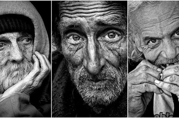 El envejecimiento es más rápido en unas personas que en otras