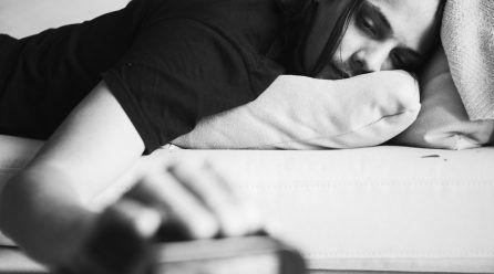Dormir bien es importante para tener buena salud