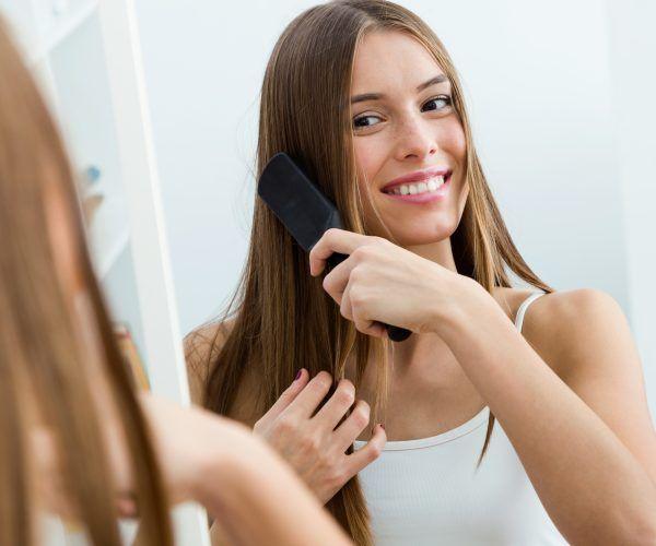 ¿Cuidamos el cabello tanto como deberíamos?