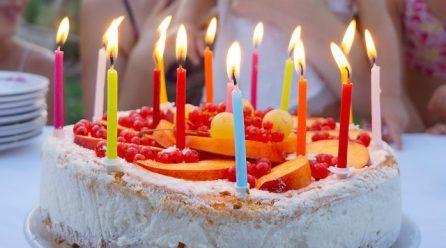 El cumpleaños de los niños, más que una celebración