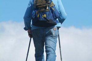 Nordic Walking, una práctica que disminuye los dolores de espalda