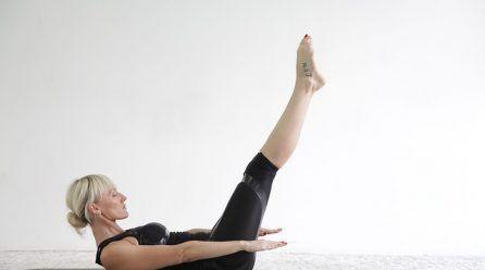 El pilates y sus beneficios para la postura corporal