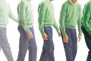 El párkinson es una enfermedad que también afecta a edades tempranas