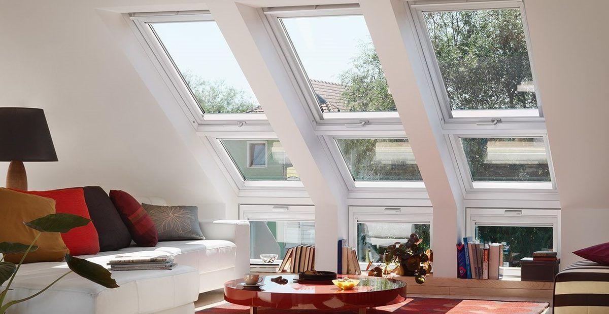 Arquitectura sostenible como método de vida saludable en el hogar