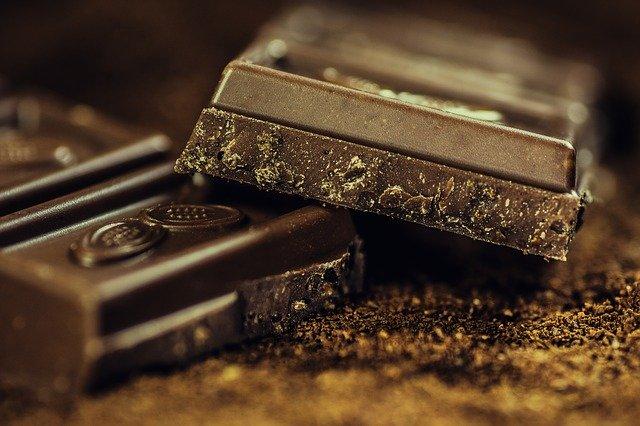 El cacao, alimento básico del chocolate que posee propiedades saludables