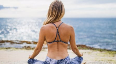 Alivia los síntomas de la lumbalgia con estos ejercicios